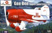 Самолет «Гигантская пчела»  Р-1