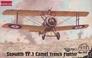 Истребитель-биплан Sopwith TF.I Camel Roden 052 основная фотография