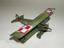 Германский истребитель-биплан Fokker D.VII (late) Roden 417 основная фотография