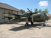 Самолет Grumman OV-1D Mohawk