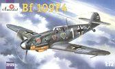 Истребитель Мессершмитт Bf-109F4