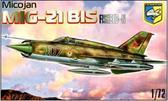 МиГ-21 BIS Fishbed-N ( 23,1 см ) от Condor