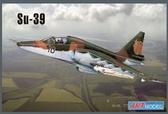 Штурмовик Су-39 от Art Model