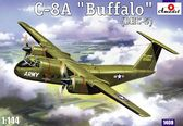 Самолет de Havilland Canada C-8A Buffalo