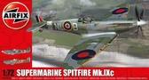 Истребитель Hawker Supermarine Spitfire MkIXc