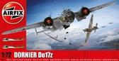 Бомбардировщик Dornier Do17Z