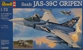Истребитель Saab JAS 39C Gripen