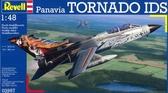 Истребитель Tornado IDS