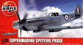 Истребитель Supermarine spitfire PR.XIX от Airfix
