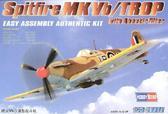 Истребитель Spitfire MK Vb/Trop