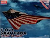 Истребитель F-117 «Последний полёт»