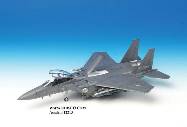 F-15K Slam Eagle «R.O.K. Air Force« Academy 12213