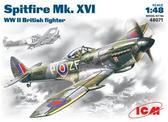 Британский истребитель Spitfire Mk.XVI