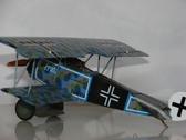 Истребитель Fokker D.VI