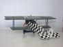 Биплан Fokker D.VII, Alb late Roden 424 основная фотография