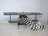 Биплан Fokker D.VII, Alb late