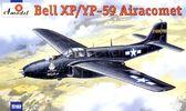 Истребитель-бомбардировщик Bell XP/YP-59