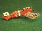 Германский истребитель Junkers D.I (late)