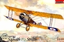 Бомбардировщик Sopwith 1 1/2 Strutter Roden 404 основная фотография