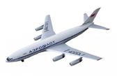 Пассажирский самолет Ил-86 от ModelSvit