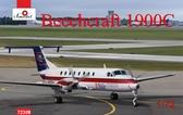 Авиалайнер Beechcraft 1900C