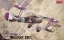 Истребитель-биплан Nieuport 28 c.1 Roden 616 основная фотография