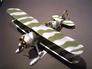 Истребитель-биплан Gloster Gladiator Mk. II Roden 401 основная фотография