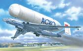 ВМ-Т «Атлант» Тяжелый транспортный самолет ОКБ Мясищева.