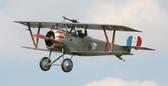 Истребитель Nieuport 24
