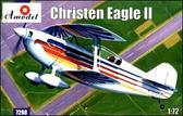 Спортивный самолет-биплан Christen Eagle II