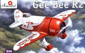 Самолет Gee Bee Super Sportster R2