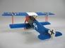 Германский истребитель-биплан Fokker D.VII early Roden 025 основная фотография