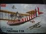 Летающая лодка Felixstowe F.2A w/upper wing gunner position Roden 047 основная фотография