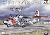 Самолет-амфибия HU-16E Albatros