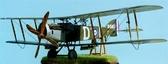 Биплан Bristol F.2B