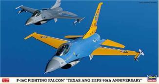 Истребитель F-16C Fighting Falcon