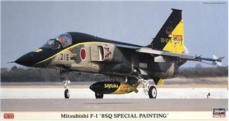 Истребитель Mitsubishi F-1