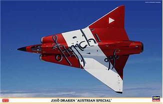 Истребитель J35O Draken