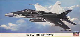 Истребитель-бомбардировщик F/A-18A Hasegawa 00894