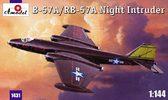 Бомбардировщик B-57A / RB-57A