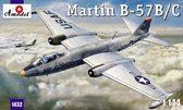 Бомбардировщик Martin B-57B/C