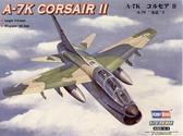 Штурмовик A-7k Corsair II