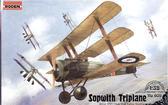Истребитель Sopwith Triplane