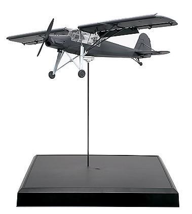 Fi156C Storch In-Flight Landing Gear Display Set Tamiya 12620