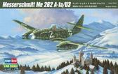 Истребитель Me 262 A-1a/U3