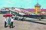 Самолет Douglas DC-3 Roden 309 основная фотография