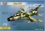 Советский учебно-тренеровочный самолет Сухой Су-7У ModelSvit 72005 основная фотография