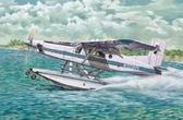 Поплавковый гидросамолет Пилатус ПС-6 B2/H4 Портер / Floatplane Pilatus PC-6 B2/H4 Turbo Porter