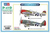 Истребитель-бомбардировщик P-47D