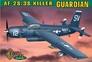 Противолодочная система Grumman AF-2S/3S Ace 72305 основная фотография